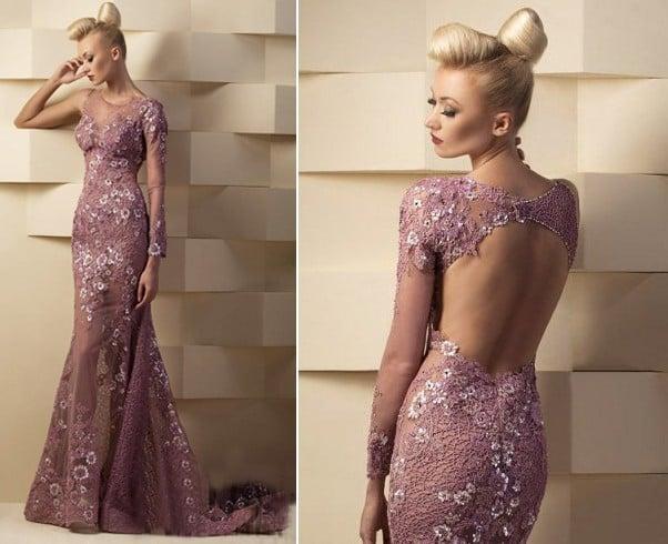 Maxi Summer Dresses 2016