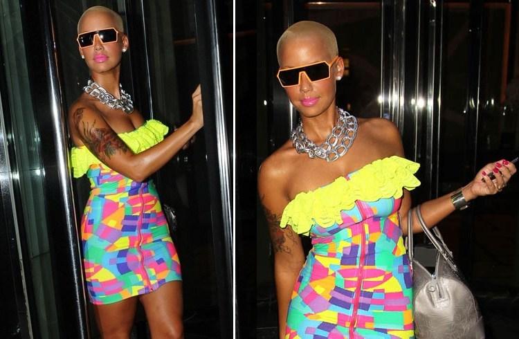 Mercury Sunglasses Trend