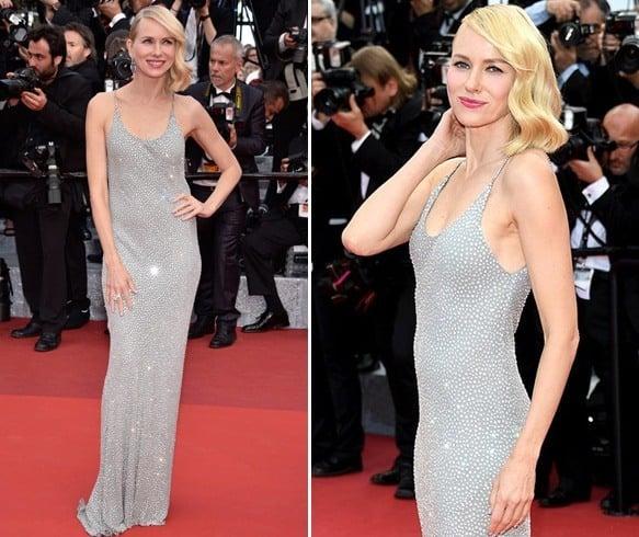 Naomi Watts at Cannes 2016
