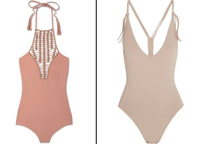 Neutral Swimsuits