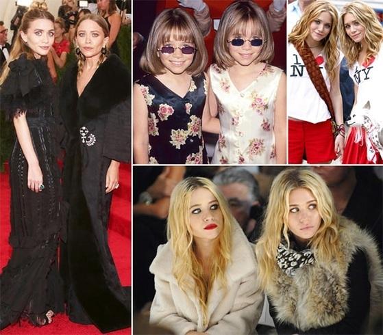 Olsen Fashion