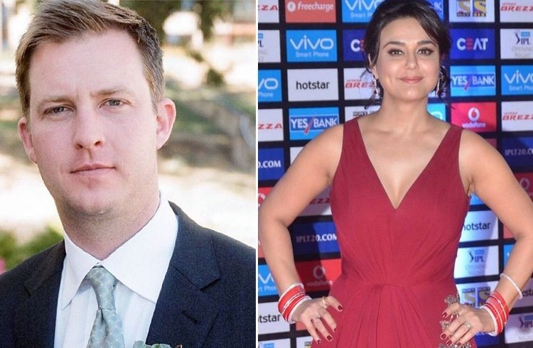 Celebs Who Hooked Up With Foreigners