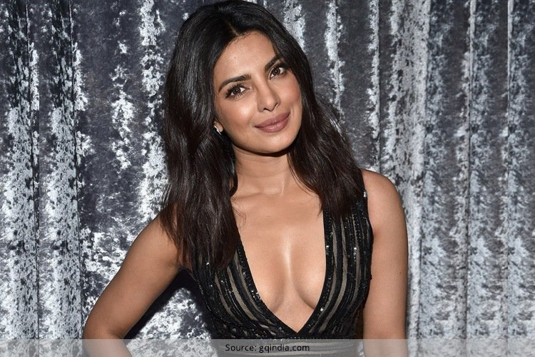 Priyanka Chopra At The White House Dinner