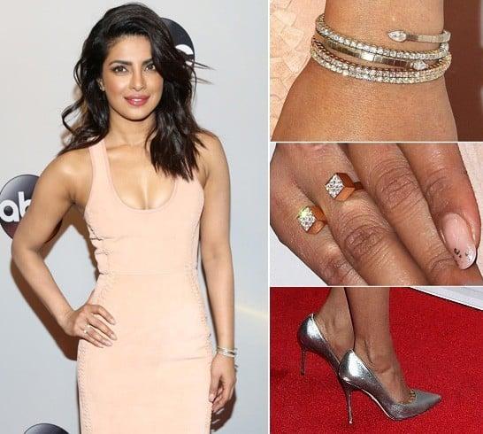 Priyanka jewelry