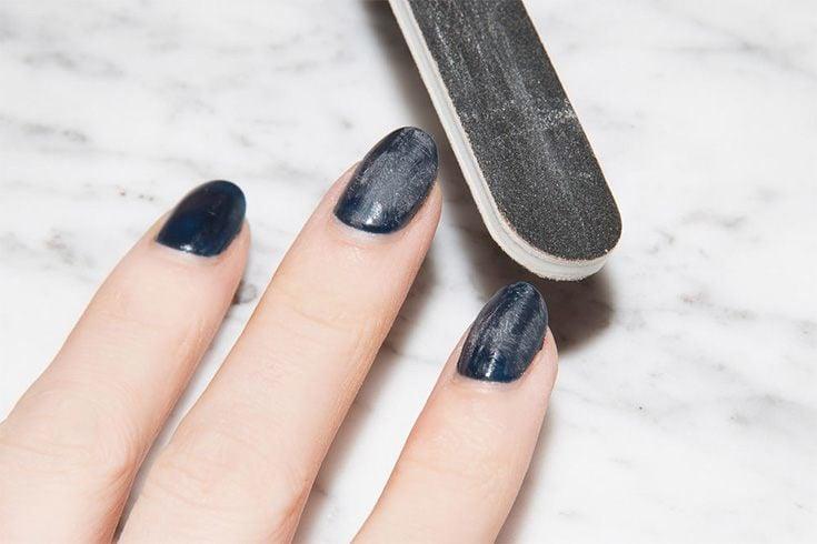 Proper Way To Take Off Gel Nails