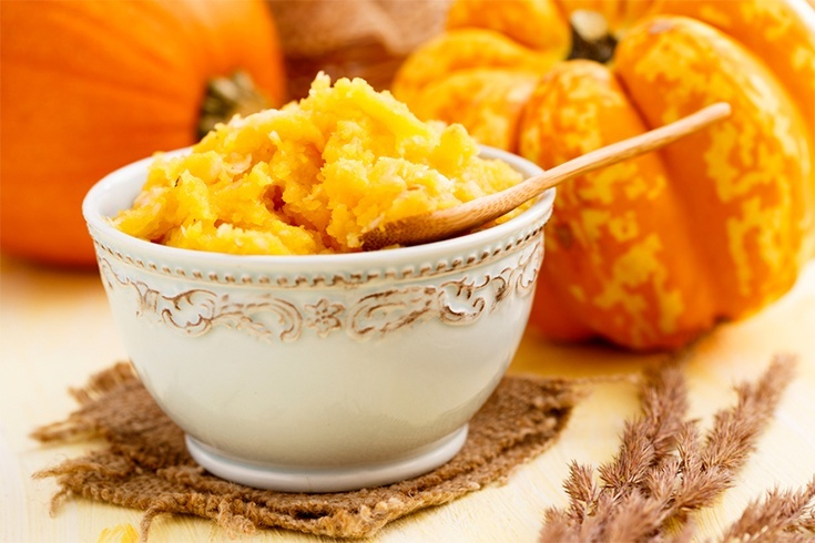 Pumpkin For Skin Whitening