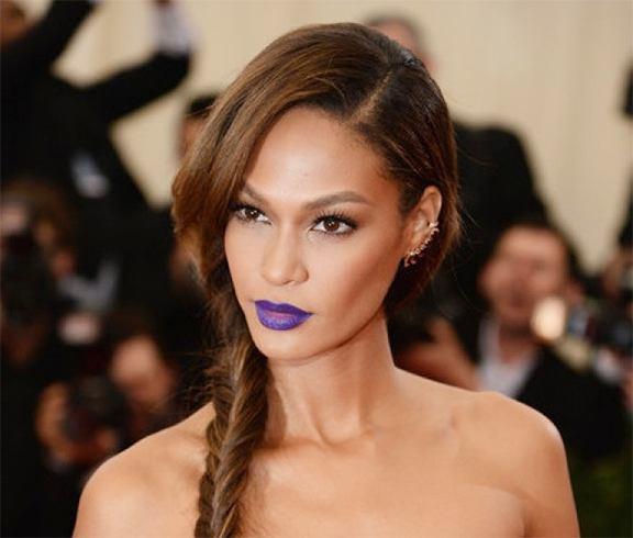 Purple Lipstick For Dark Skin