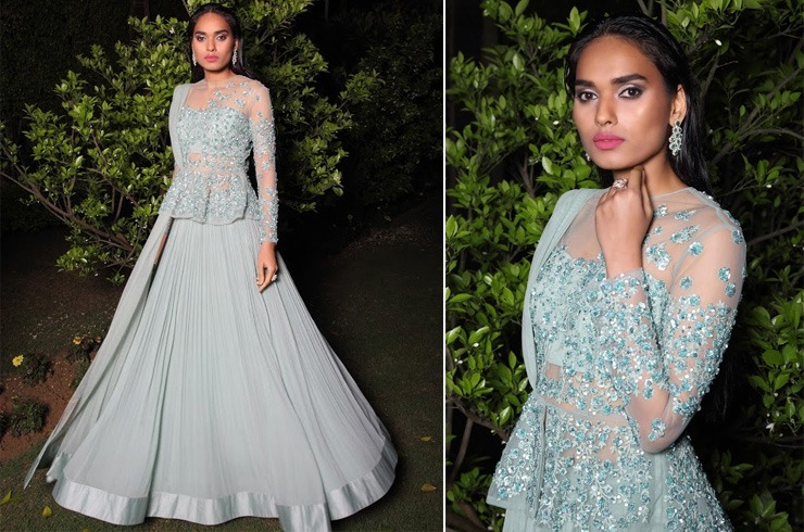 Ridhi Mehra Off-beat Bride Collection