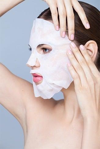 Sheet Fface Masks