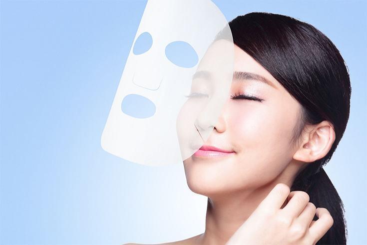Sheet Mask For Face
