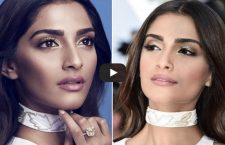 Sonam Kapoor Cannes Make Up Tutorial