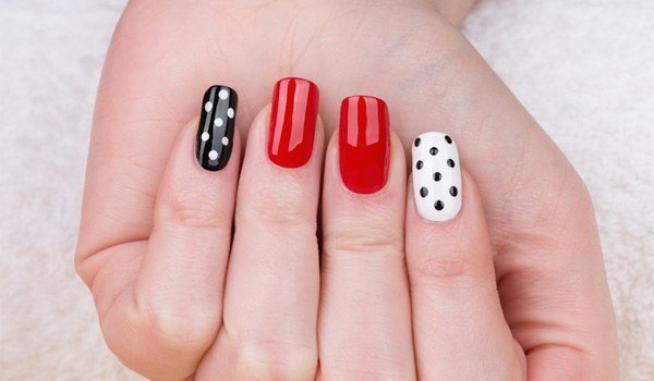 Squoval Nails: The Latest Nail Fad Is Here!