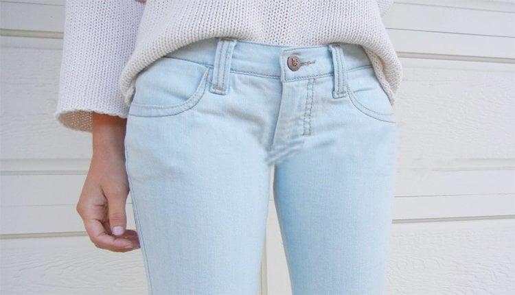 Tips On How Tto Lighten Jeans