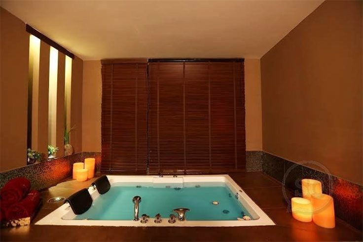 Traditional Spa Treatments