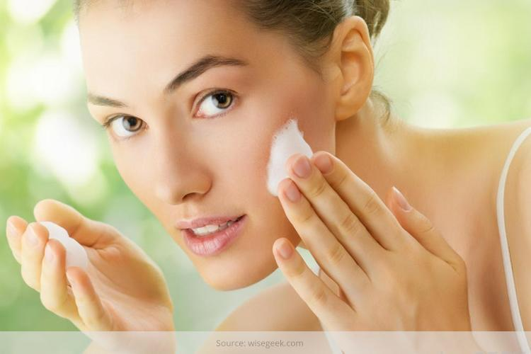 Types Of Face And Body Creams