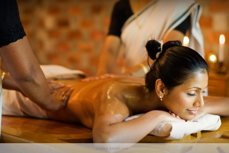 Types Of Spa Treatments