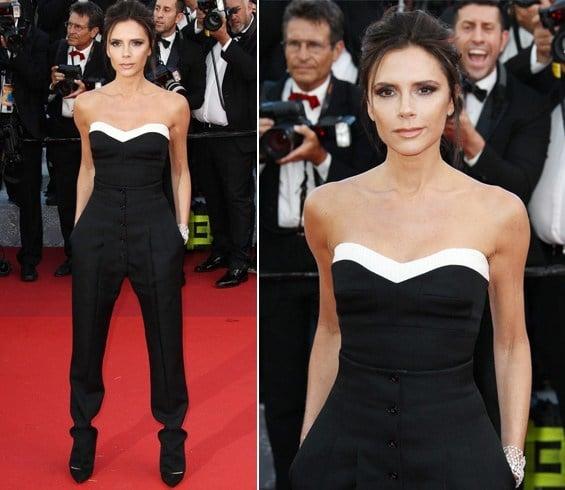 Victoria Beckham at Cannes 2016