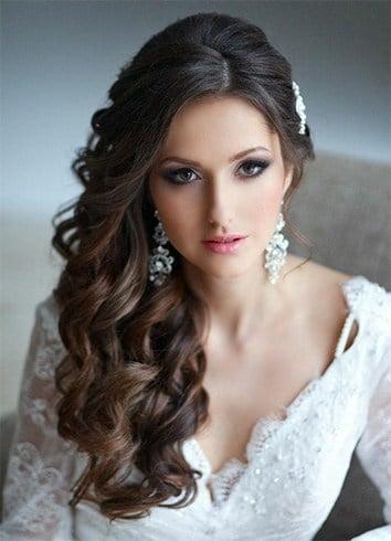 Stunning Vintage Hairstyles For Weddings In Summer