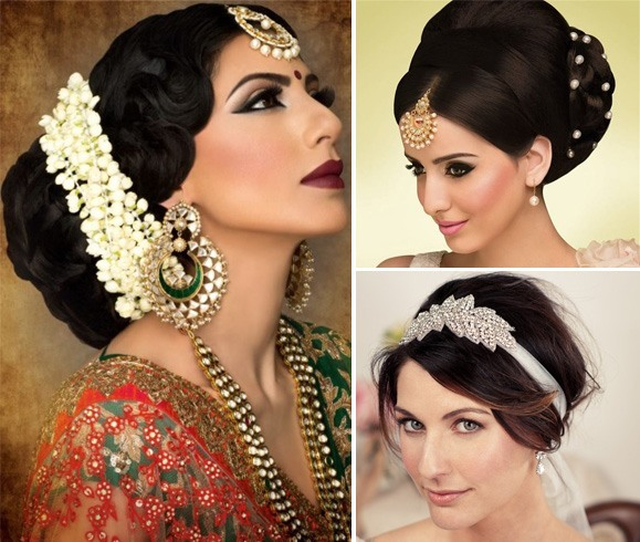 Wedding Hairstyle For Square Face: Stunning Vintage Hairstyles For Weddings In Summer