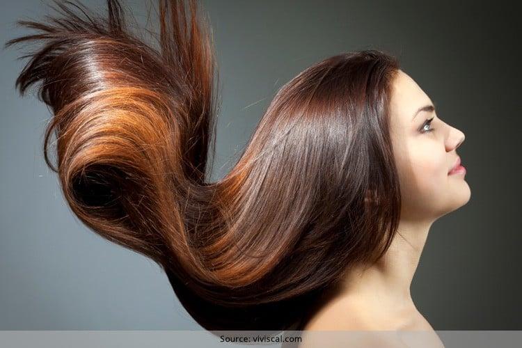 Vitamins For Long Hair Growth