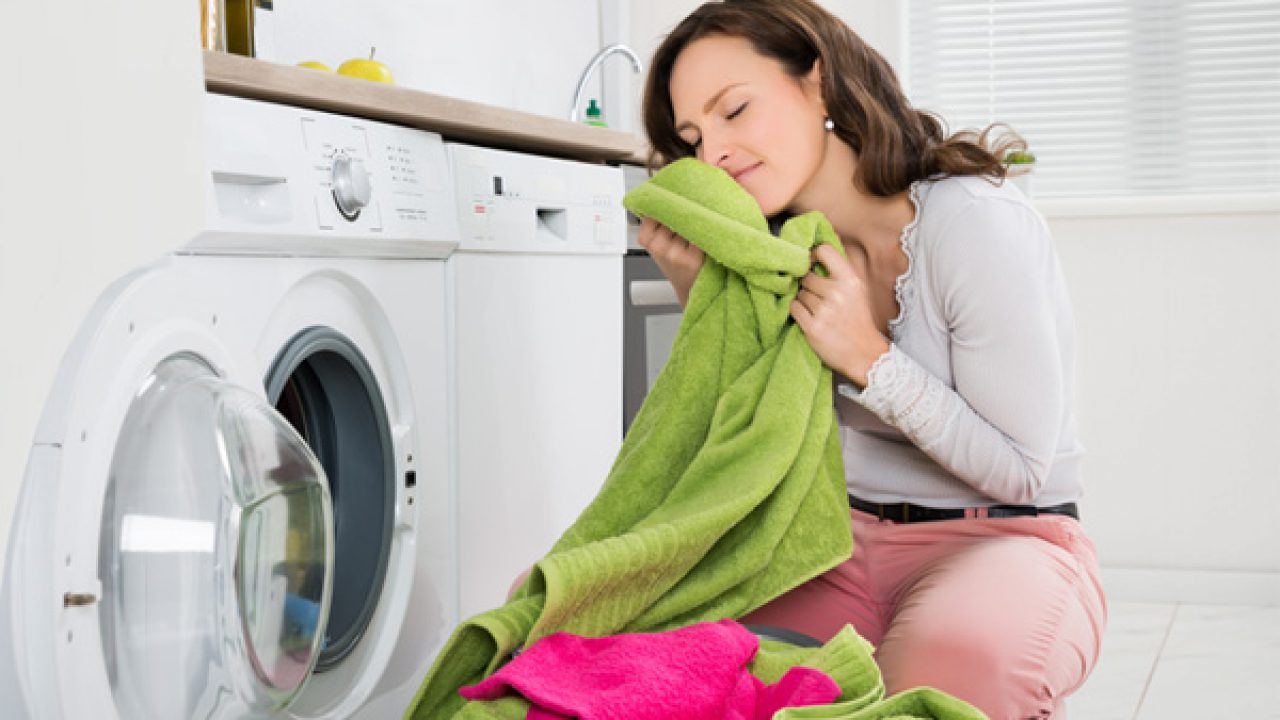 How To Make Your Clothes Smell Good In The Dryer how to make your clothes smell good - 10 ways to do so