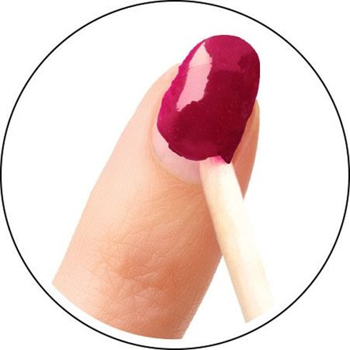 ways to remove gel nails at home