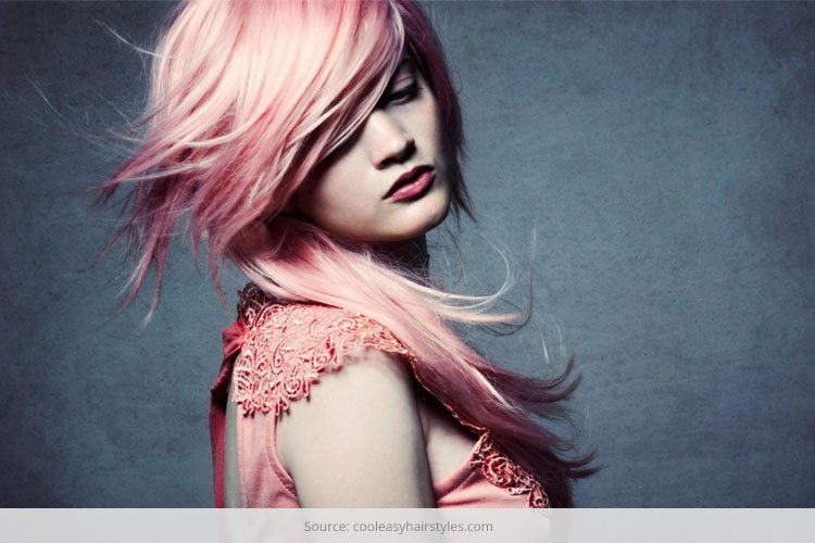21 Emo Hairstyles For Every Hair Length Indian Fashion Blog