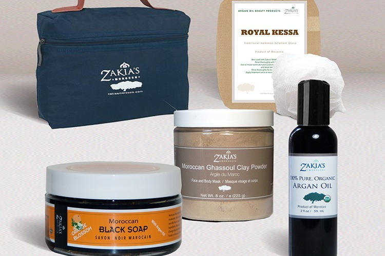 Zakias Morocco Products