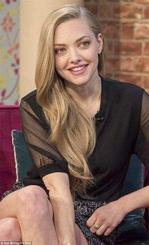 Celebrity Long Hair Style