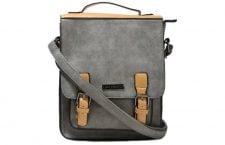 Lino Perros Women Grey Sling Bag