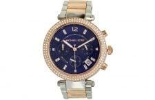 Michael Kors Parker Two-tone Watch