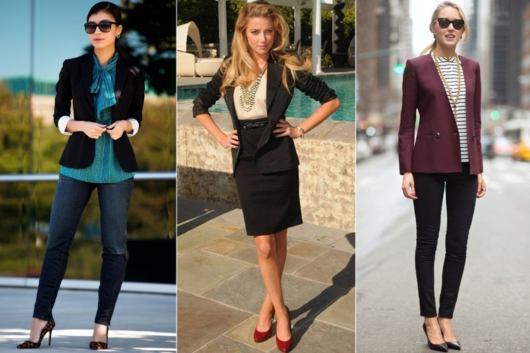 What To Wear To Your First Job