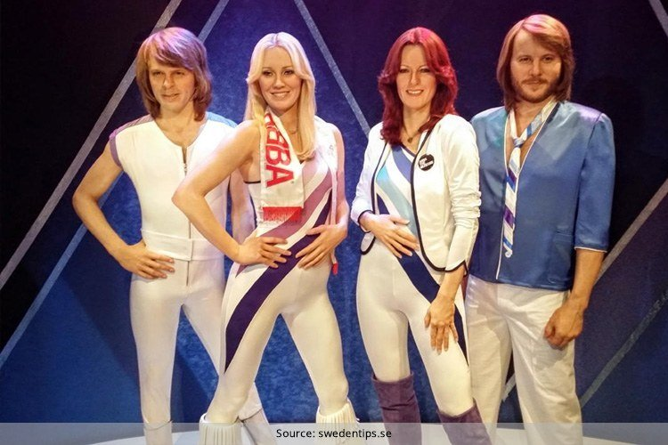 Abba Fashion
