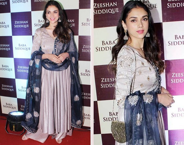 Aditi Rao Hydari at Iftar Party 2016