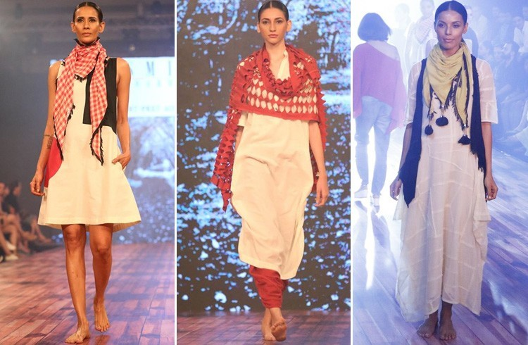 Asmita Marwa Collection at IBFW 2016