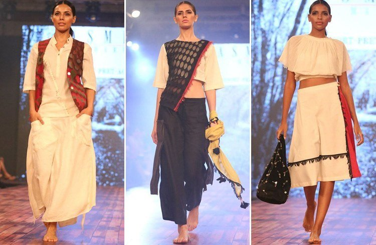 Asmita Collection at IBFW
