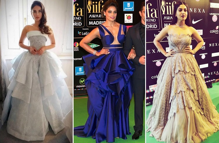 Best Dressed Celebs At IIFA 2016
