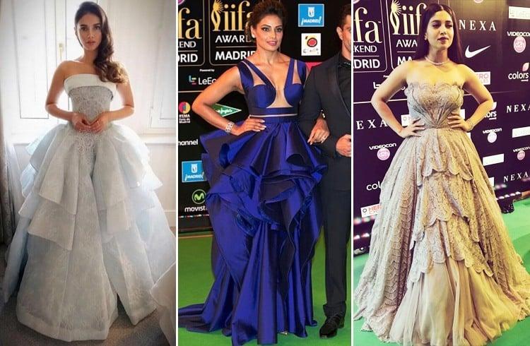 Best Dressed Celebs At IIFA 2016
