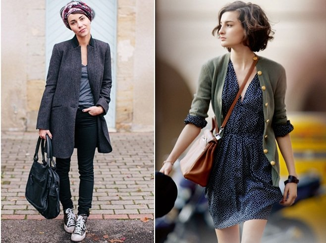 French Style Fashion Exude The Uber Chic Vibes
