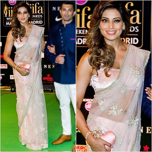 Bipasha Basu At IIFA Awards 2016
