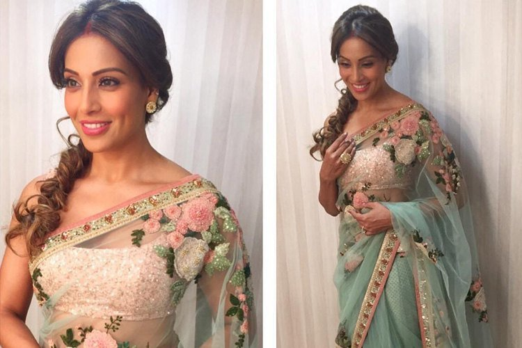 Bipasha Basu At The Kapil Sharma Show