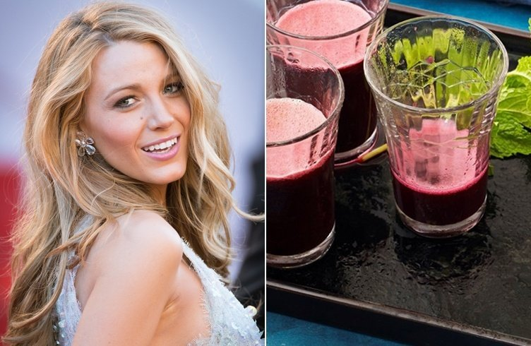 Blake Lively Diet Secrets