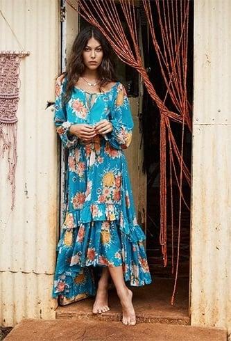 Boho Fashion for Womens