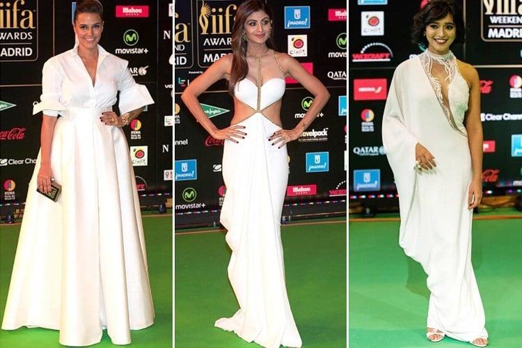 Bollywood Celebrities At IIFA 2016