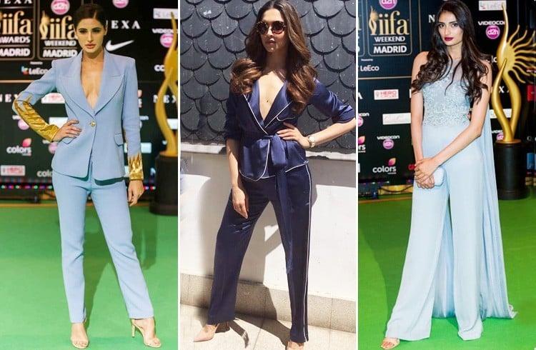 Bollywood Celebs At IIFA Awards 2016