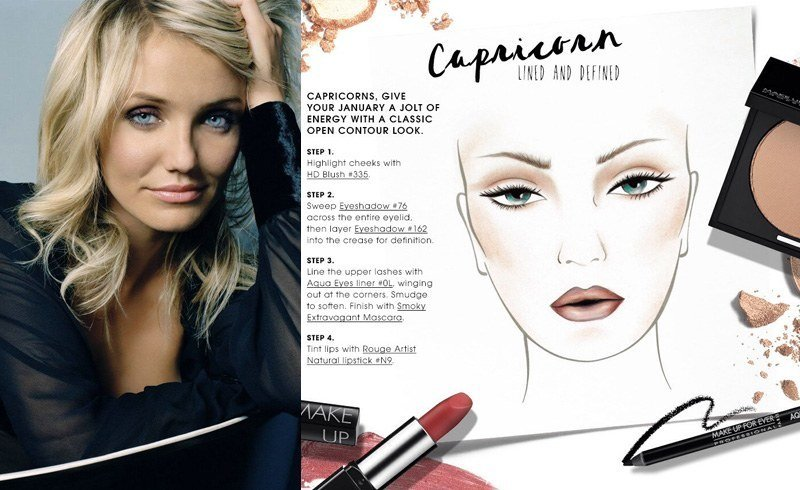 Beauty Tips For Zodiac Signs: Wear Makeup According To Your