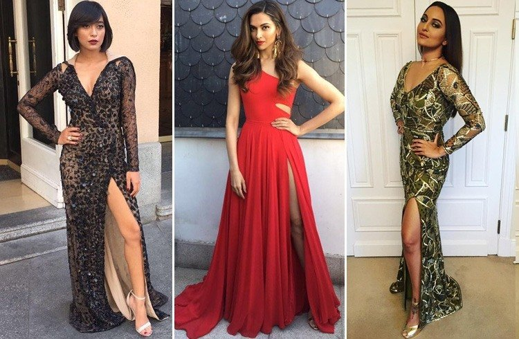 Celebs At IIFA Rocks 2016
