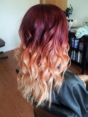 Curls Haircuts Styles