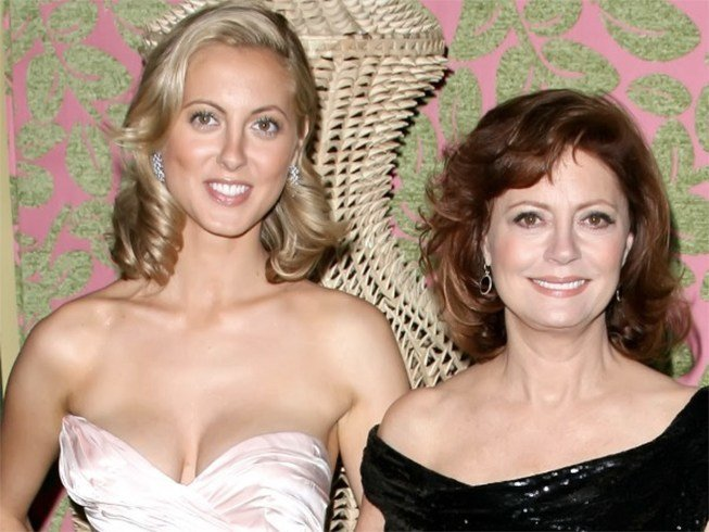 Daughters Of Hollywood Celebrities