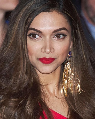 Deepika Padukone at IIFA 2016